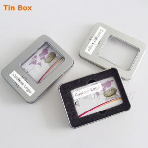 Colorful Printing Promotional Gift Credit Card USB Flash Drive Memory Stick (YT-3101) pictures & photos