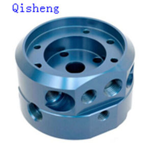 CNC Machinined Parts, pictures & photos