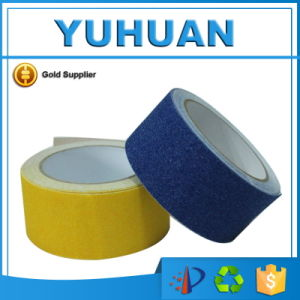 Blue Safety Walk Adhesive Anti Slip Tape pictures & photos