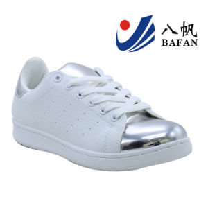 2016 New Fashion Women Casual Sneakers Sports Shoes Bf161097 pictures & photos