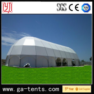 Transparent Tent for Wedding Party 500seats pictures & photos