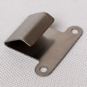 Custom Metal Stamping Part, Lamp Hardware Shield pictures & photos