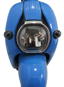 1000W 60V/20ah Electric E- Motor Moped pictures & photos