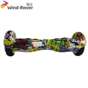 Cheap Price V2 Mini Electric Scooter 2 Wheel Self Balancing Hoverboard with Handle pictures & photos