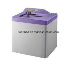 3L Mini Portable Dental Medical Autoclave Sterilizer pictures & photos