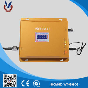Wireless Repeater 2g 3G Network Cell Phone Signal Booster pictures & photos