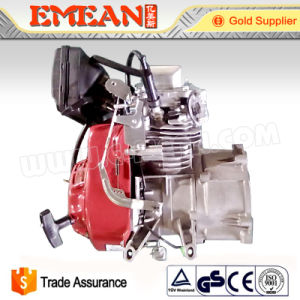 Small Petrol Half Air-Cooled 4-Stroke Engine for Generator Gx160 pictures & photos