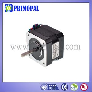 High Precision NEMA 17 Stepper Motor for CNC Applications pictures & photos