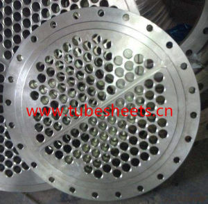 Deep Hole Drilled for Disc Forgings and Forged Ring Flange pictures & photos