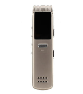 Long Time Recording Buit-in 8GB Personal Digital Voice Recorder pictures & photos