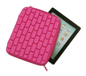 Embossing Sublimation Waterproof 3mm Neoprene Laptop Sleeve/Bag pictures & photos