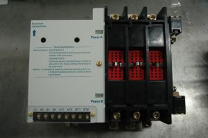 Rated Limit ATS Factory Price Mq2-125 Switch pictures & photos