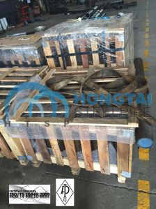 Honed/Honing St52 DIN2391 Smls Steel Pipe for Cylinder Tube pictures & photos