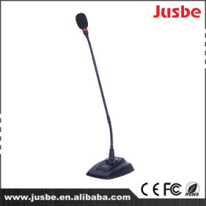 Factory OEM Single Directivity Desktop Conference Condenser Microphone pictures & photos