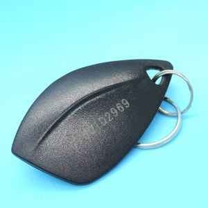 Chip encoding 125kHz PC T5577 RFID Sailboat Keyfobs pictures & photos