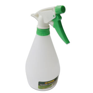 Garden Watering Sprayers 0.5L Adjustable Hand Trigger Sprayer for Home Gardening pictures & photos