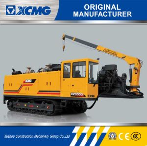 XCMG Official Manufacturer Xz3000 Horizontal Directional Drilling Rig pictures & photos