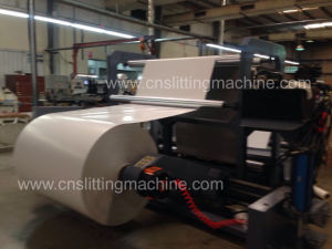 Paper Slitting Machine for Jumbo Paper Rolls pictures & photos