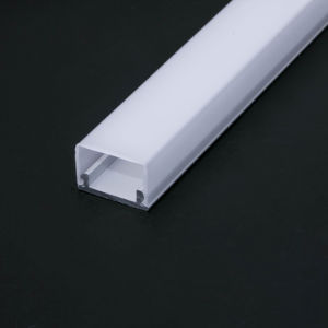 Pn1612 LED Linear Light Aluminium Profile/Channel/Extrusion for LED Strip pictures & photos