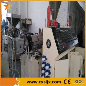 PVC Decorating Panel Profile Extruding Machine pictures & photos