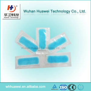 Fever Cooling Paste Medical Gel Temperature Constant Keep pictures & photos