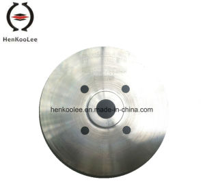 Diamond Grinding Wheels for Resin Bond Diamond Chamfering Wheel pictures & photos
