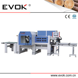High Speed PS Moulding Picture / Photo Frame Automatic Cutting Saw Machine (TC-850) pictures & photos