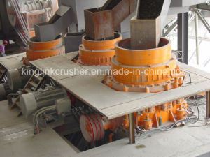 Combined Hydraulic Cone Crusher pictures & photos