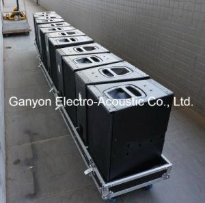 "Q1 Dual 10"" Line Array PRO Audio, Loudspeaker pictures & photos"