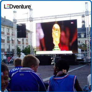 Good Price Outdoor Rental LED Display Panel pictures & photos
