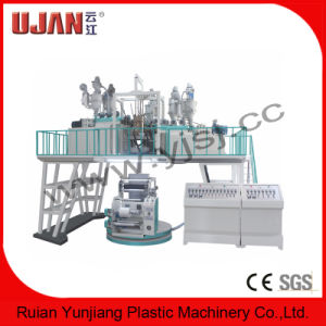 Plastic Film Blowing Machine for PP Material pictures & photos