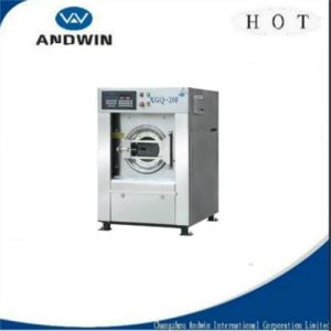 Washing Equipment in Hotel Hospital Dry Cleaning Shop (XGQ-20F) pictures & photos