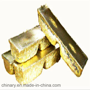 Copper Ingots with Good Quality pictures & photos