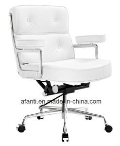 Modern Swivel High Back Leather Office Manager Chair (A103) pictures & photos