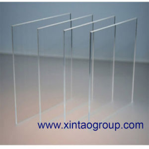 PMMA Sheet or Acrylic Sheet and Acrylic Plate Are Be Extruded by Xintao Manufacture pictures & photos