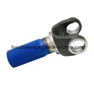 Top Quality Forged Slip Yoke for Volvo Truck pictures & photos