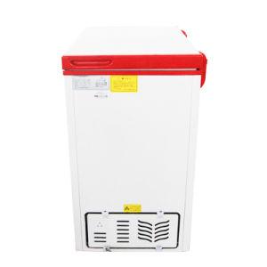 Top Open Single Door Home Use Chest Freezer Refrigerator pictures & photos