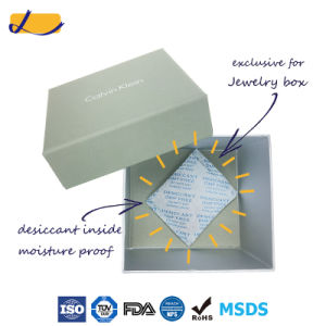 New Silica Gel Desiccant Packet