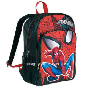 Spider-Man Kids Backpack, Boys Backpack pictures & photos