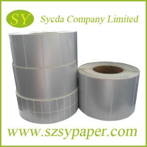 PVC Preprinting Label pictures & photos