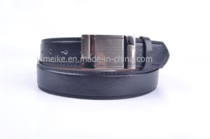 2016 Trendy Casual Snap Buckle Durable PU Belt for Man pictures & photos