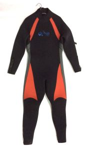 Men′s 2/3mm Neoprene Long Wetsuit/Swimwear/Sports Wear (HX-L0007) pictures & photos
