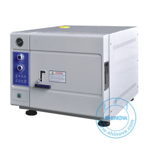 50L Tabletop Steam Sterilizer (MS-TD50J) pictures & photos