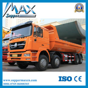 Sinotruk Tipper 8*4 Hoka H7 Dump Truck 340HP Hoka Dumper High Quality pictures & photos