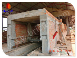 Tunnel Kiln for Clay Bricks pictures & photos