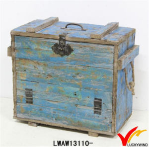French Countryside Shabby Chic Wooden Box Design pictures & photos