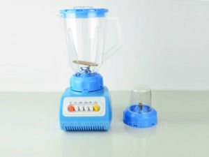 3 in 1 300W 1.5L Capacity Electric Food Processor Blender pictures & photos