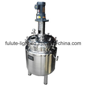 Yogurt Fermentation Tank for Industrial Food Processing pictures & photos