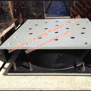 Bridge High Damping Rubber Bearing Factory From China pictures & photos