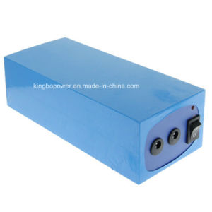 12V 18ah High Capacity Rechargeable Lithium Ion Battery Pack (18Ah) pictures & photos